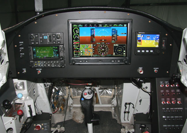 exp aircraft services